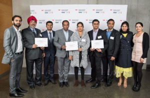 Link2 Group at Westpac finalist announcement