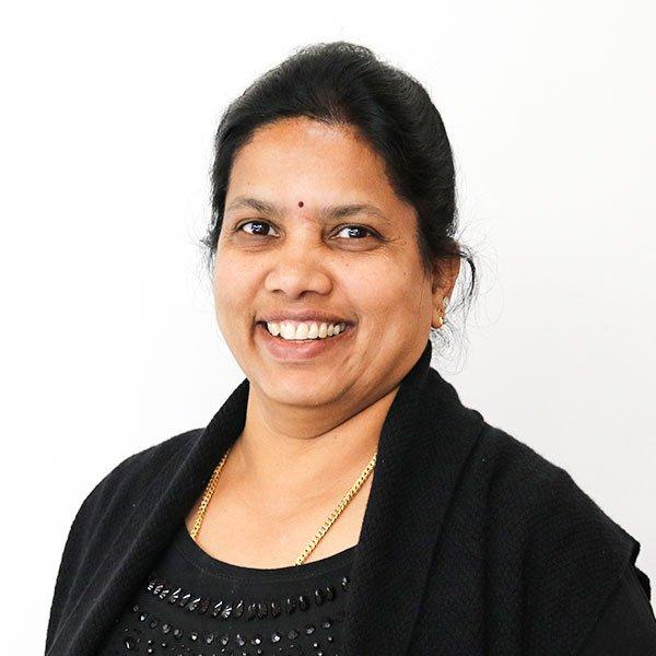 Manasa Sirigiri